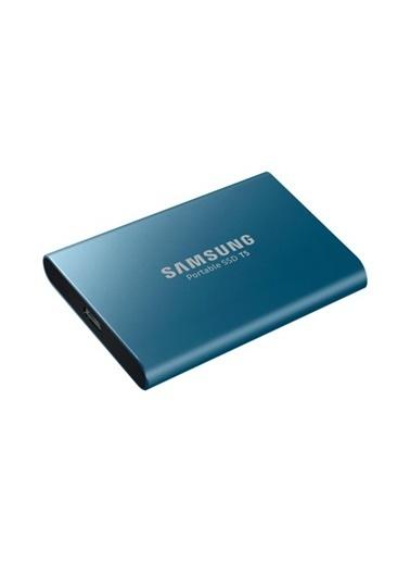Samsung 250Gb Taşınablir T5 Mu-Pa250B/Ww Renkli